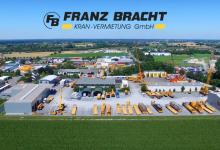 Franz Bracht Autokrane