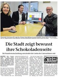 Waltroper Zeitung Artikel 18_02_2017